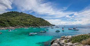 Thailand announces 'Phuket Sandbox 7+7 Extension' for fully vaccinated MENA  travellers