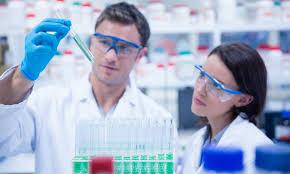 Level 3 Diploma In Laboratory Technician