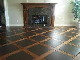 Simple flooring ideas Homes Floor Plans