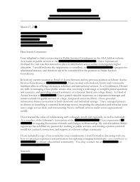 Sample Cover Letter For Outreach Coordinator Lv Crelegant Com