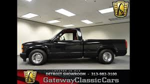 184 - DET - 1990 Chevrolet C1500 SS 454 - YouTube