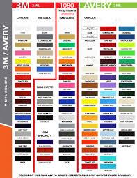 3m Vinyl Wrap Color Chart 2019 Ford F150 Vinyl Graphics Lead Foot 2015 2020 Avery Supreme Or 3m 1080 Wrap Vinyl