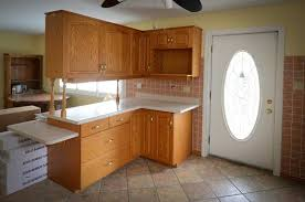 kitchen cabinet refacing ideas to rejuvenate the kitchen design