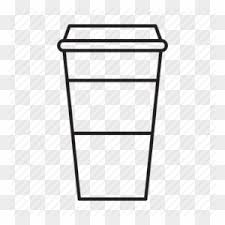 starbucks coffee cup clipart. Contemporary Starbucks Starbucks Clipart Black And White  Coffee Cup Vector With