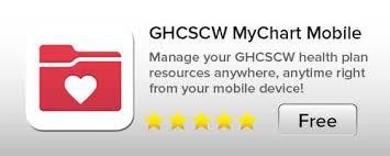 Ghc Health My Chart Medical Ghc Hmo