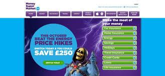 Moneysupermarket Com Reports Increased Revenue In Third Quarter Of