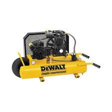 dewalt compressor. dewalt wheelbarrow air compressor