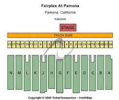 Fairplex Seating Chart Pomona Fairplex Concerts Amazon New Store