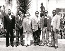 Image result for ben turok anc exile