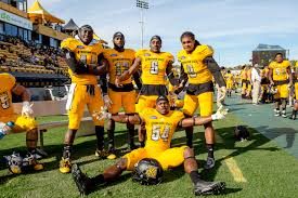 Kennesaw State Football Depth Chart 2018 Hooty Hoo By Kennesaw State Athletics Exposure