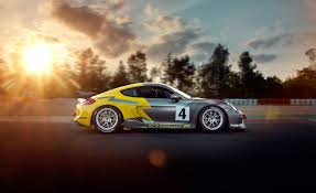 2018 porsche cayman gt4. interesting gt4 thanks to manthey racing your porsche cayman gt4 clubsport can compete in  on 2018 porsche cayman gt4