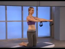 Gaiam Core Plus Reformer Workout Upper Body Toning Youtube