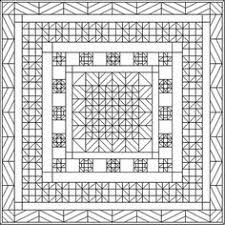 Small Picture quilt patterns coloring pages 04 Math Rotations reflections