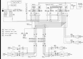 nissan xterra radio wiring diagram 2004