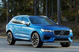 new volvo 2018. contemporary volvo the 2018 volvo xc60 looks completely new with an exterior thatu0027s  reminiscent of the awardwinning xc90 it is modern and without misplacing its  on volvo