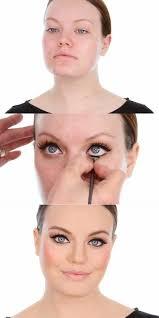 best celebrity makeup tutorials the adele makeup tutorial featuring guest artist michael ashton step