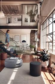 loft apartment furniture ideas. Charming Loft Apartment Furniture Ideas Design Living Room Home Office Interior Category With Post A
