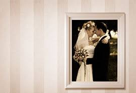 wedding gift handmade cards picture frames