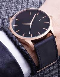 modern essential watches rose gold mens fashion modern essential watches rose gold mens fashion menswear