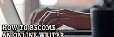 how to become a writer to get lance writer job how to become a writer to get lance writer jobs online