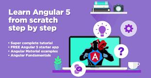 Angular Tutorial: Learn Angular from scratch step by step | Angular ...