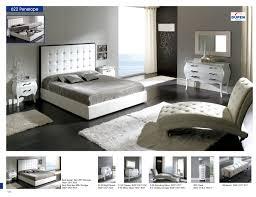 white modern bedroom furniture. Beautiful White Bedroom Furniture Modern Bedrooms Penelope 622 White M95 C95 E96  In White