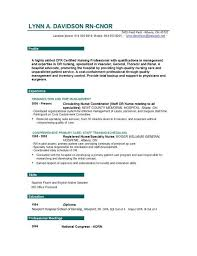 Nursing Resume Templates Free Inspiration Nursing Resume Templates EasyJob EasyJob