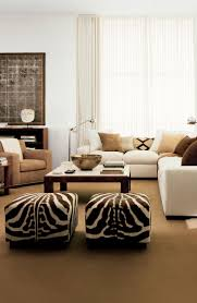 Zebra Living Room Creative Zebra Living Room On House Design Ideas With Zebra Living
