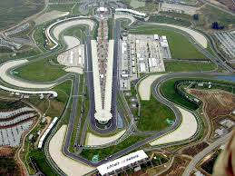 Sepang International Circuit – Witness the top motor events in the region!