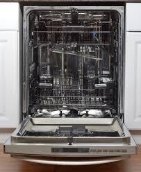 Ge Profile Dishwasher Filter Ge Profile Pdt750ssfss Dishwasher Review Reviewedcom Dishwashers