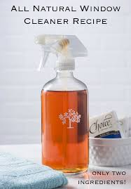 two ing window cleaner recipe