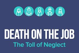 「labor death」の画像検索結果