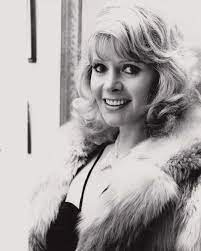 Mary Millington (1945-1979) - Find A Grave Memorial