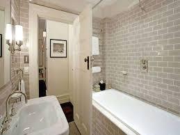 diy bathroom wall tile vintage white photo 2 of retile shower