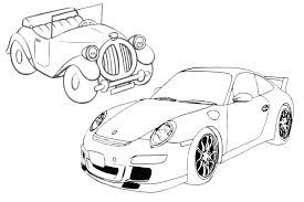 Small Picture Fast And Furious 7 Coloring Pages Elioleracom
