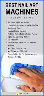 Best 25+ Nail art machine ideas on Pinterest | Nail design machine ...