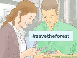How To Write Petition Guide Best The Best Way To Write A Petition WikiHow