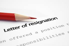 Resignation From A Job Resigning From A Job With Sample Letter Isavta Co Il