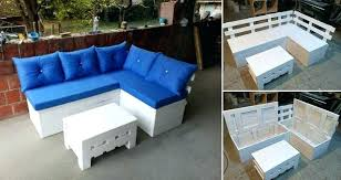 pallet couch how to make a tutorial and great ideas wood sofa diy are you looking