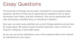 university of chicago essay application essay writing essays a case for reparations at the university of chicago