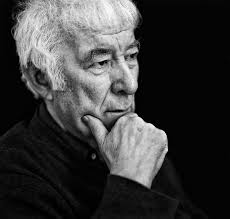 seamus heaney a life in works tn2 magazine words lola boorman