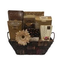 cafe break gourmet gift basket coffee gift basket tea gift basket coffee gift