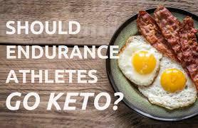 Should Endurance Athletes Go Keto Ketosis And Ketogenic