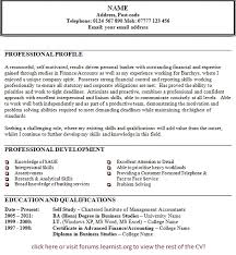 Resume Personal Statement New Resume Personal Statement Examples Romeolandinezco In Free Cv