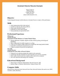 8 Skills Resume Examples Resume Pdf