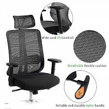 office chair heated seat covers office chair best of e everking mesh ergonomic fice chair