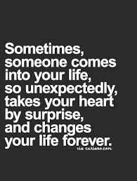 Unexpected Love Quotes Impressive 48 Unexpected Love Quotes Best Love Quotes For Her Of All Time