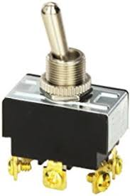 gardner bender gsw 16 heavy duty toggle switch dpdt on off on morris 70130 heavy duty toggle switch dpdt on on screw terminals