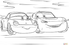 unlimited lightning mcqueen and mater coloring pages to print drawing horse fantastic