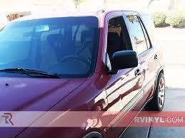 Rtint® Honda CR-V 1997-2001 Window Tint Kit   DIY Precut Audi ...